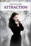 """Couverture de """"Attraction"""""""