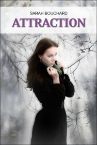 "Couverture de ""Attraction"""